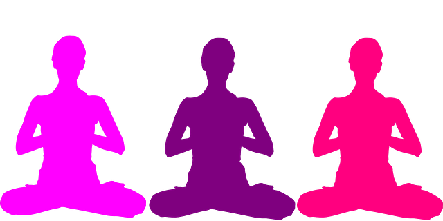 Tri yogi couleur